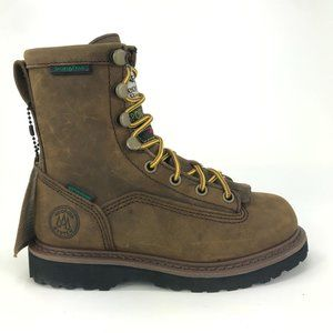 Georgia Boot G2048 400g Leather Insulated Outdoor